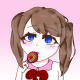 ペロペロキャンディーちゃん